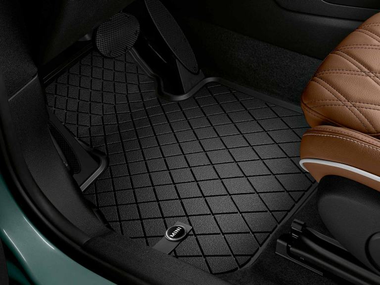 MINI ALL-WEATHER FLOOR MATS